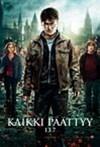 Harry Potter ja kuoleman varjelukset, osa 2 - 3D