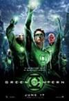 Green Lantern (2D)