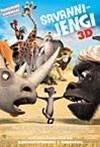 Savannijengi 3D (dub)