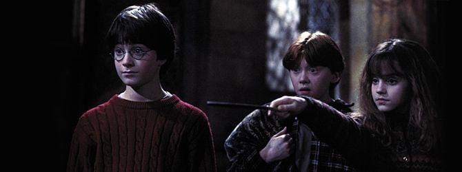 Harry Potter Ja Viisasten Kivi Elokuva