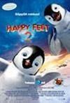 Happy Feet Two - 3D (dub)