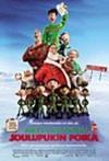 Artturi Joulu - Joulupukin poika 3D (dub)