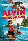 Alvin ja pikkuoravat 3 (dub)
