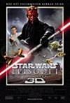 Star Wars: Episodi I - Pimeä uhka 3D