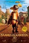 Saapasjalkakissa 3D (svensk)