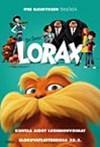 Lorax 3D (dub)