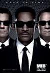 Men in Black III 3D