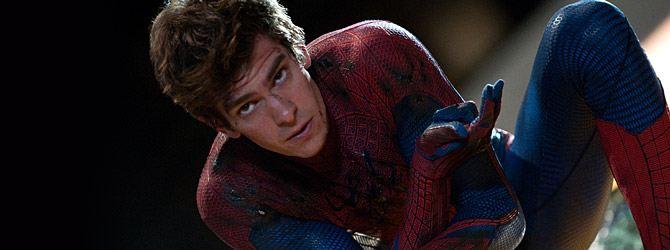 Finnkino Spiderman