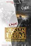 Russian Libertine - Venäjän vapain mies
