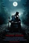 Abraham Lincoln: Vampire Hunter (2D)