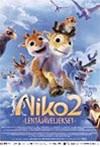 Niko 2 - Lentäjäveljekset 3D (suom.)
