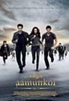 Twilight - Aamunkoi osa 2