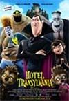 Hotel Transylvania (2D) (dub)