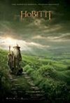 The Hobbit: An Unexpected Journey 3D (HFR)