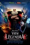 Viisi legendaa (2D) (dub)