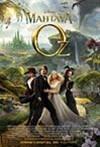 Mahtava Oz 3D