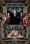 The Great Gatsby - Kultahattu (2D)