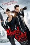 Hansel & Gretel Witch Hunters (2D)