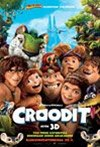 The Croods 3D (swe)