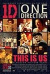 One Direction: This Is Us 3D