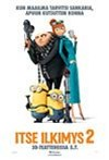 Despicable Me 2 (2D orig)