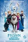 Frozen - huurteinen seikkailu (2D) (svensk)