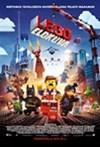 Lego elokuva 3D (svensk)