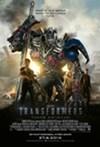 Transformers - tuhon aikakausi 3D