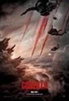 Godzilla (2D)