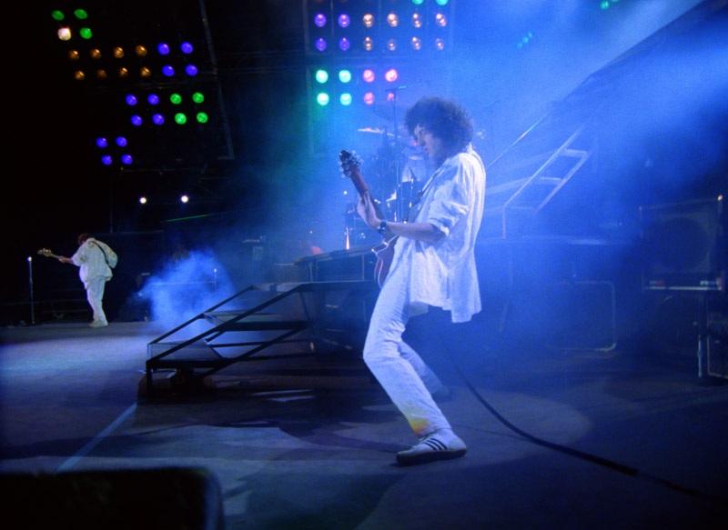 Finnkino Bohemian Rhapsody