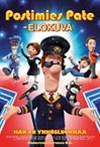 Postman Pat: The Movie (dub)