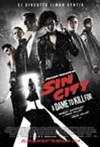 Frank Millerin Sin City: A Dame to Kill For 3D
