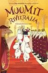Muumit Rivieralla (suom.)
