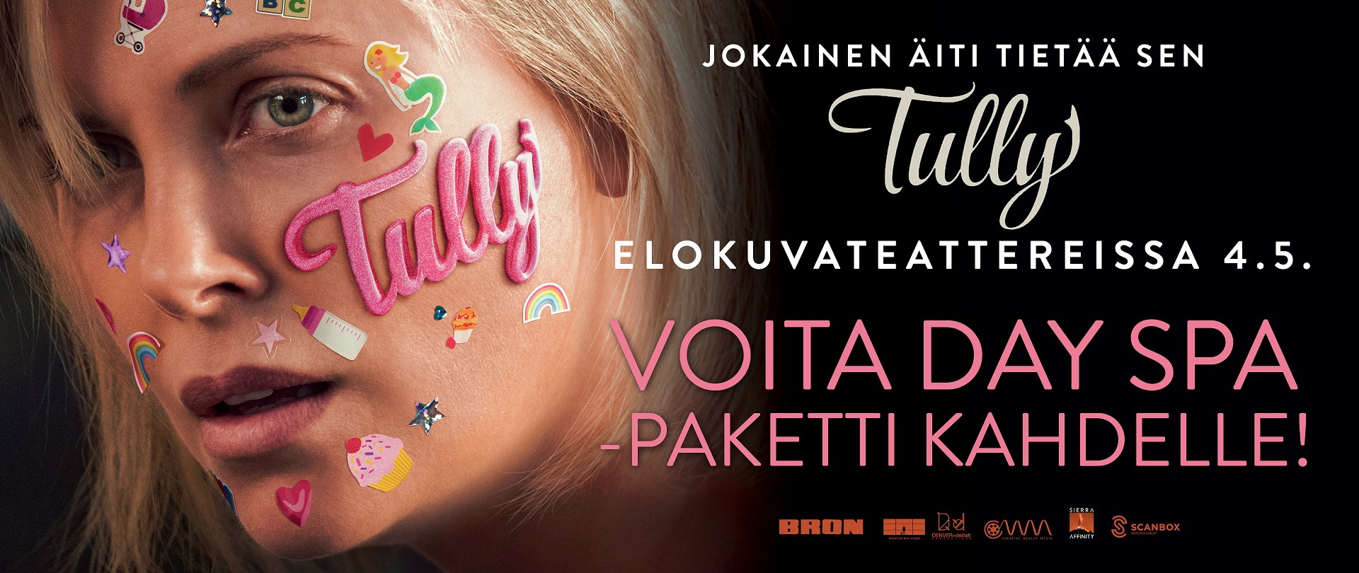 Finnkino - Parhaat Elokuvat Suomessa