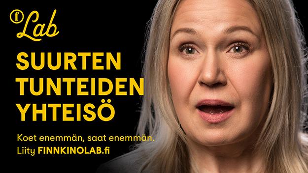 FinnkinoLab