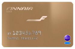 Finnair plus gold asiakaspalvelu