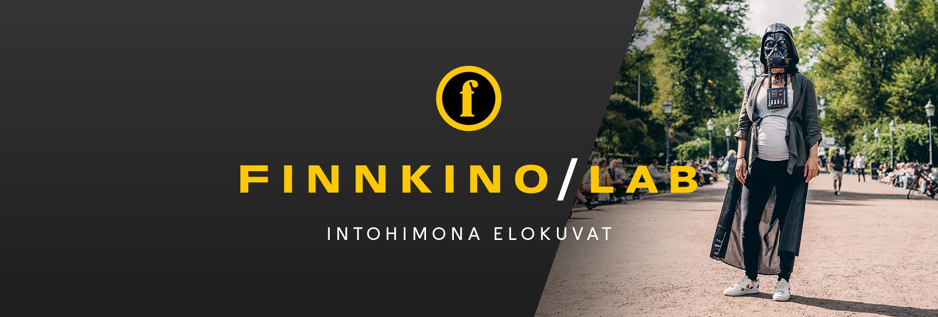 Finnkino Lab