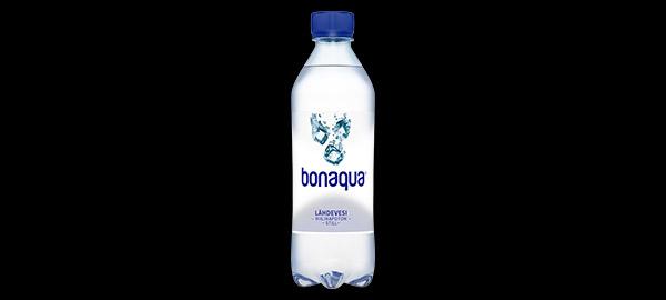 Bonaqua lähdevesi