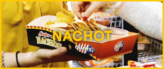 Nachot