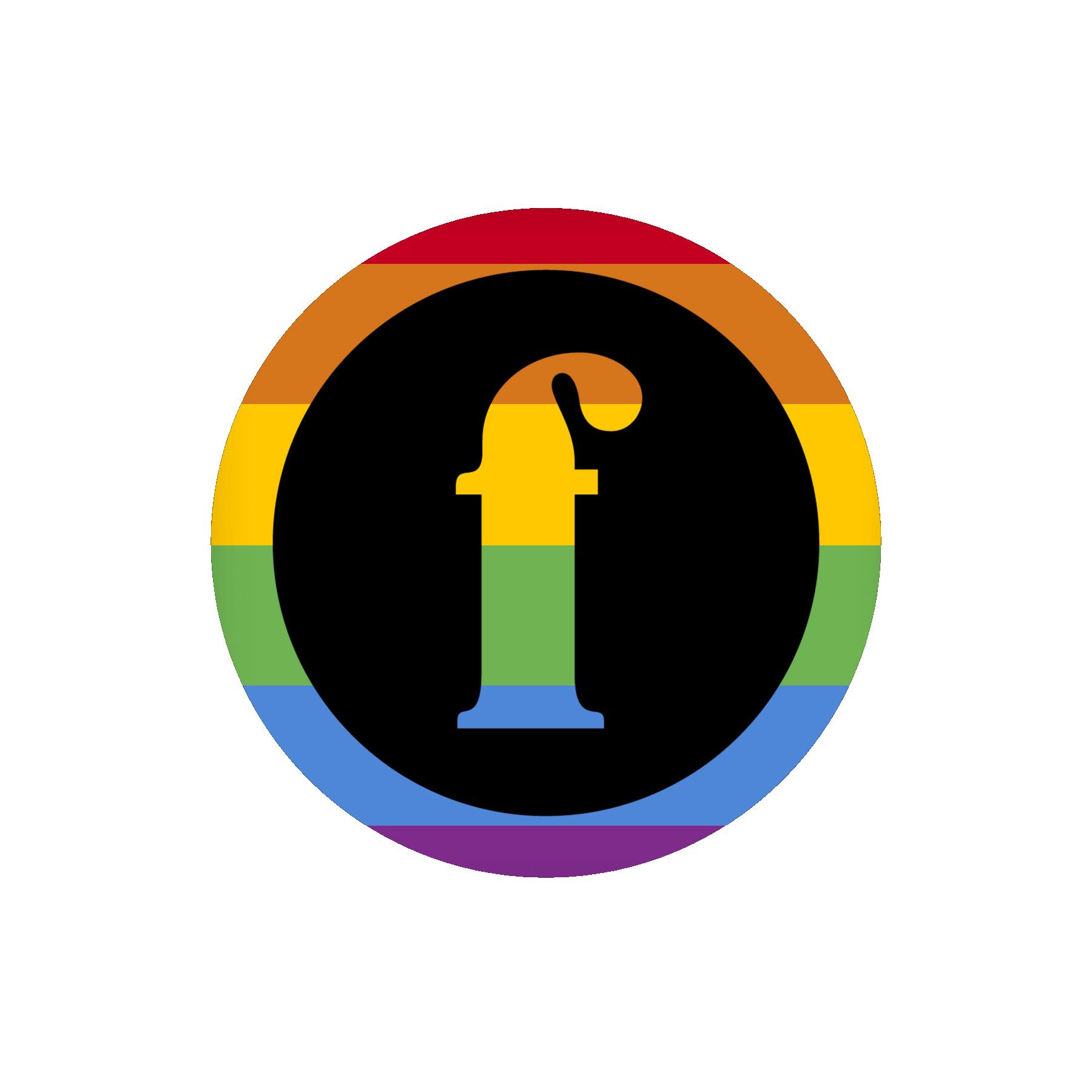 Finnkino Pride -logo