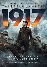 Taistelulähetit - 1917