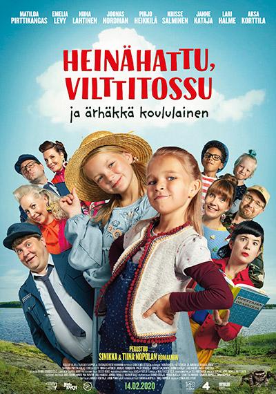 Finnkinon Elokuvat